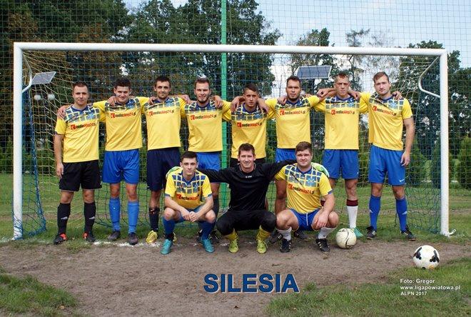SILESIA
